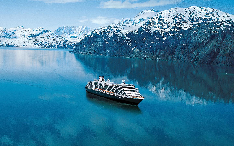 Mayflower Cruises Tours Destinatons